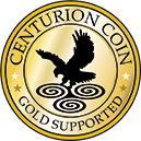 Centurión Coin